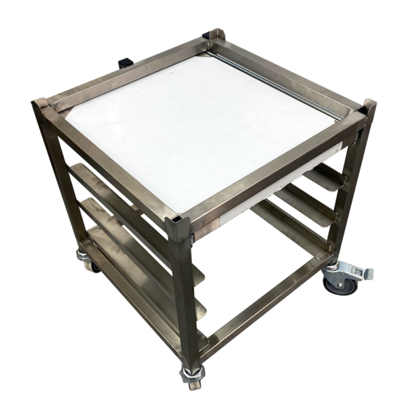 Rofco Oven Stand